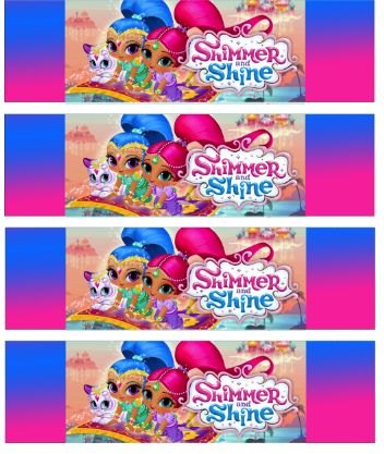 40 best images about Shimmer and Shine on Pinterest ...