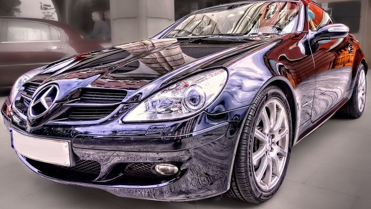 hq mercedes benz slk 200 wallpaper