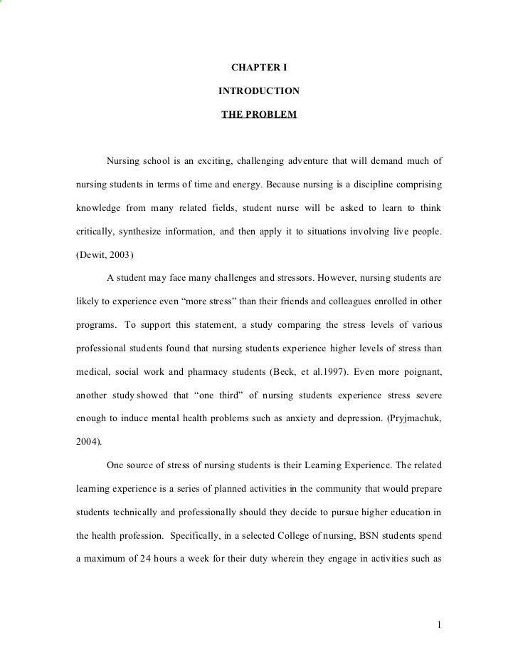 Nursing Stres Final Paper 1717456 Via Slideshare Writing Service Custom Essay Good On Health