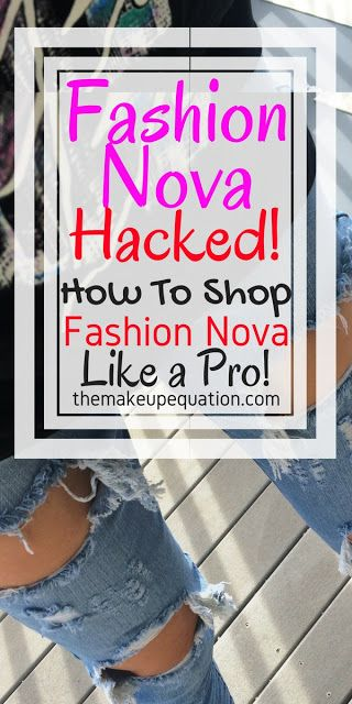 Have you always wanted to buy from Fashion Nova but were scared you would get the wrong size? Here I answer everything you wanted to know about Fashion Nova including sizing, which jeans to buy and also avoid, the smart way to buy from Fashion Nova, and how to get coupon codes. Don't buy from Fashion Nova without reading this post first! #fashionnova #fashion #frugal #savingmoney #shopping