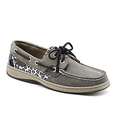 Sperry TopSider Bluefish 2Eye Boat Shoes #Dillards