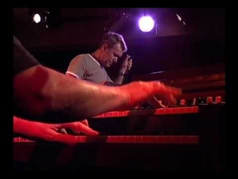 "▶ Jon Lord with the Hoochie Coochie Men (and Jimmy Barnes): ""When a Blind Man Cries"" [From album: 'Live At The Basement 2008]"