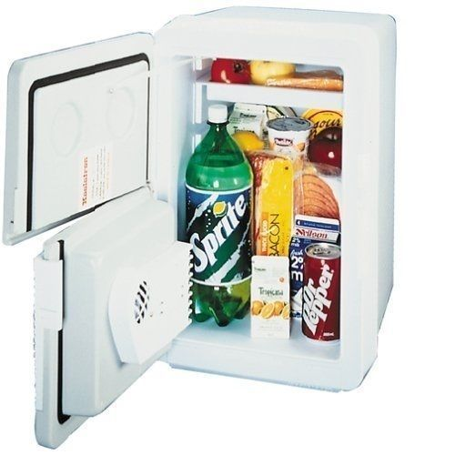 Use this Portable Mini Fridge when you travel and keep your drinks and food fresh. Also you can use it like warmer. It is suitable for camps, trips and even for your home. In the car you can plug it into cigarette lighter. | eBay!
