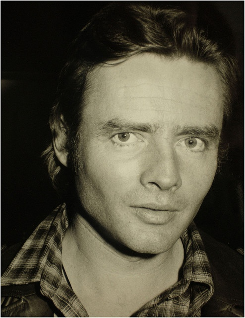 In memory of Richard Jordan - actor - was born July 19, 1937 NYC, NY - he died August 30, 1993 from a brain tumor