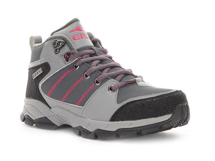 Trapery Erke W.Outdoor Shoes (Fur Linning)
