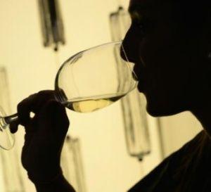 Les Espagnols, champion du monde de dégustation de vin à l'aveugle