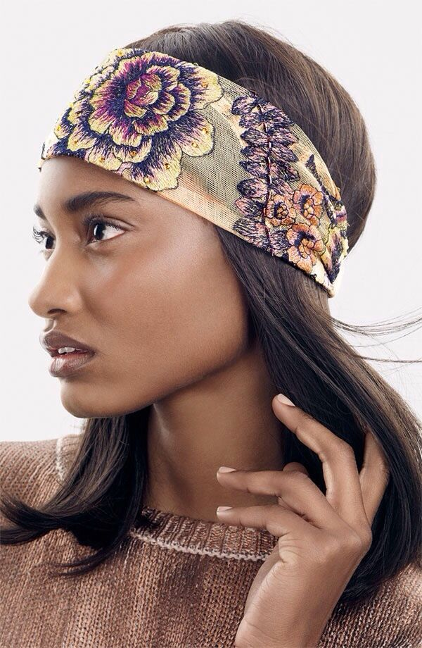 american beauty: Melodie Monrose