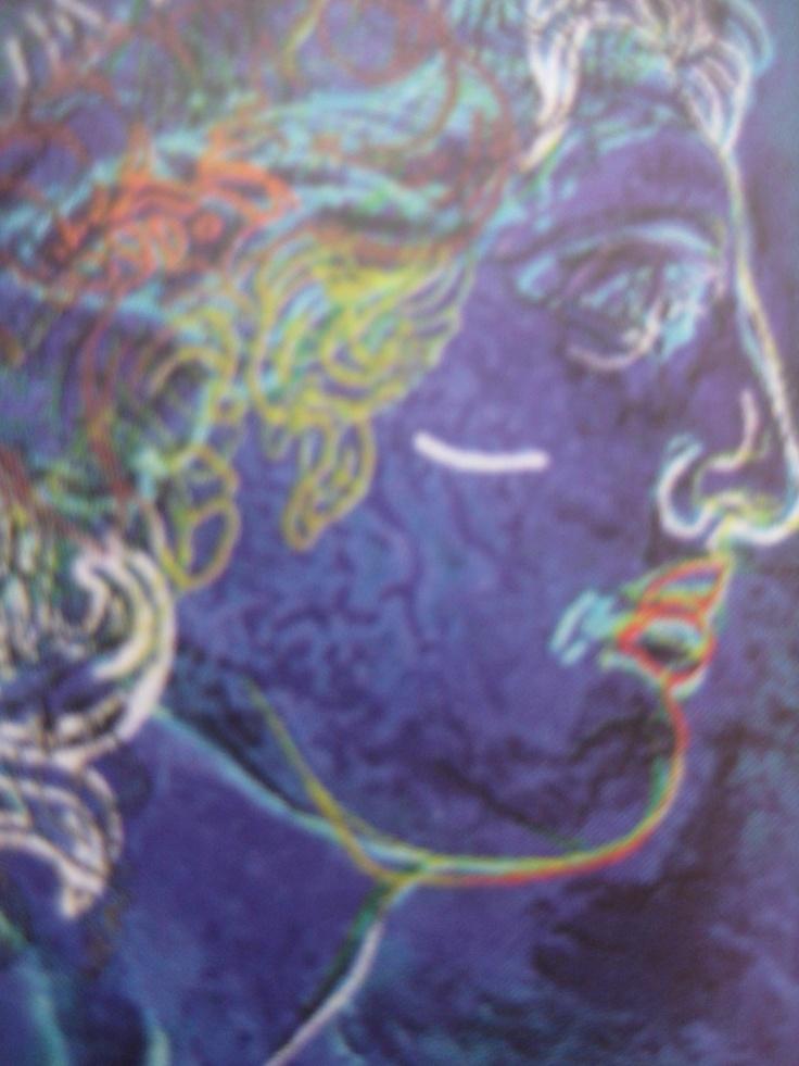 Artwork by Warlamis