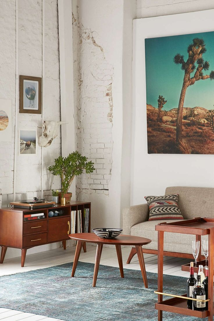 Best 25 Retro living rooms ideas on Pinterest  Living