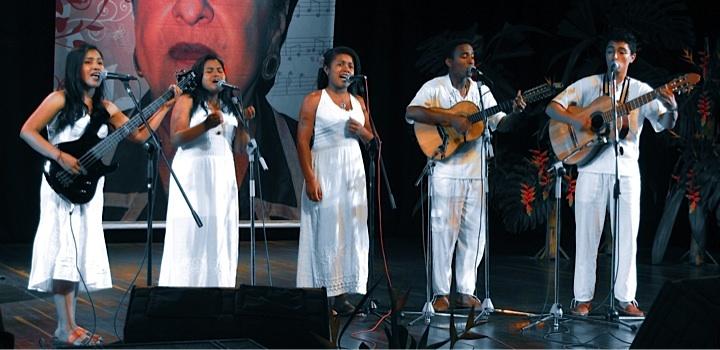 Grupos Mixtos Escuela de Música de Chicoral, Valle del Cauca. Crédito Milton Ramírez (@FOTOMILTON) MinCultura 2012.