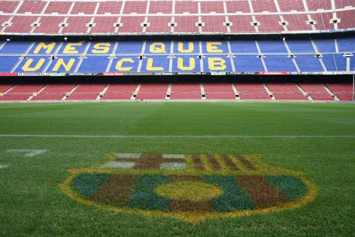 FC Barcelona vs Manchester City FC (2015/03/18) - Camp Nou VIP tickets and hospitality