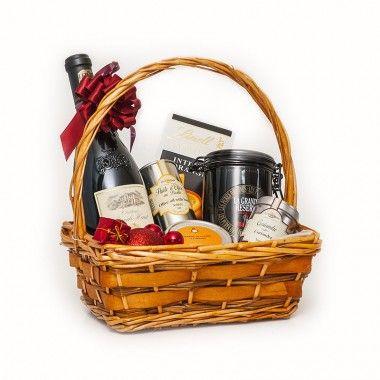 Cos Cadou Giftit Tesori Aromatici #cosuri #cadou #cosuri #business #cosuri #cadou #craciun #cadou #business #corporate
