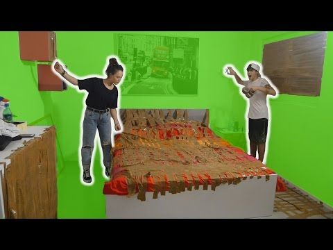 VideoVirali: HO #SCOTCHATO PER #INTERO CAMERA DI MIA SORELLA!! PRANK TO HER (link: http://ift.tt/2okIc65 )