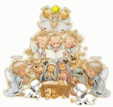 Silvita Blanco Navidad | Re:MI ARBOL DE NAVIDAD PARA TI - 12/21/2009 12:05 PM