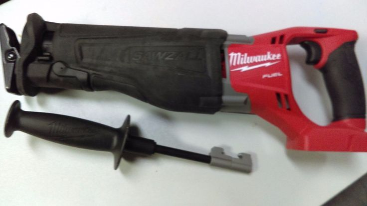 DIY  Tools Milwaukee Power Tool Set