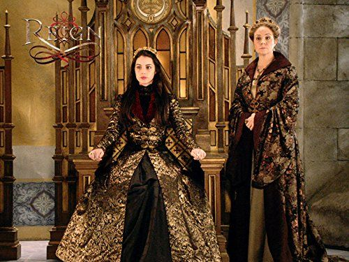 Reign (TV Series 2013–2017) on IMDb: Movies, TV, Celebs, and more...