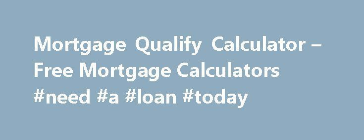 Best 25+ Home equity loan calculator ideas on Pinterest Private - mortgage calculator template