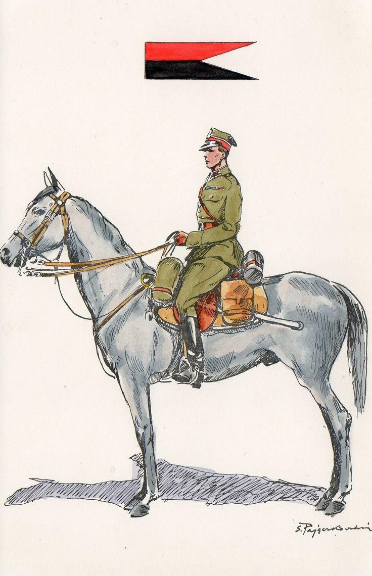 Polish Cavalry. Pin by Paolo Marzioli