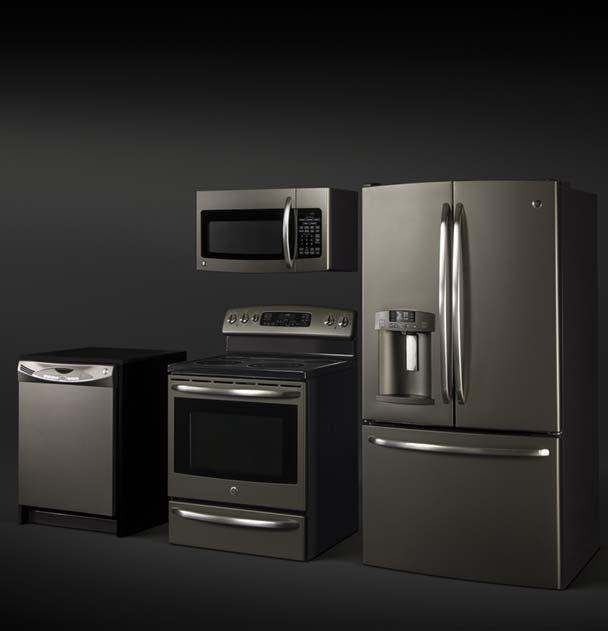 Best 25 Slate Appliances Ideas On Pinterest: Best 25+ Kitchen Appliance Packages Ideas Only On