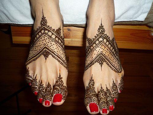 henna tattoo | Tumblr
