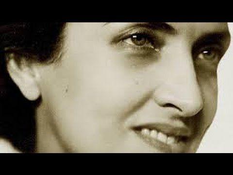 Cecília Meireles - Recado aos amigos distantes (por José-António Moreira) - YouTube