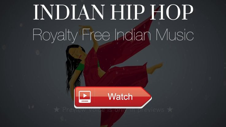 Indian Hip Hop Royalty free Indian stock music INDIAWAV  Download this song here This track is Royalty Free but NOT Free Royalty Free means you won't have to pay any future