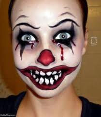 Crying Clown