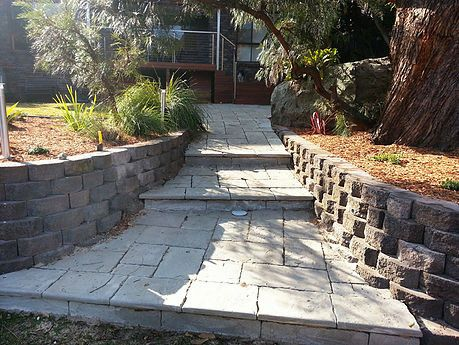 We at Ecolibrium Landscapes provide native and sustainable landscape design, landscape construction & landscape maintenance services in Australia. Our professional teams specialize in commercial landscaping & residential landscape design. Contact us today to begin transforming your property! http://www.ecolibriumlandscapes.com.au/