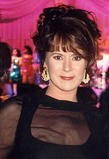 Patricia Castle Richardson B.1951 1994 Photo - Actress