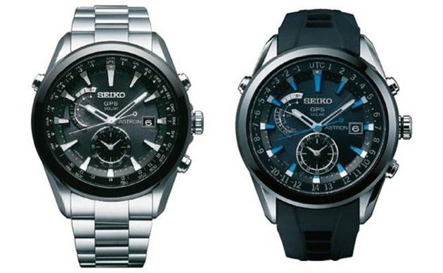 Seiko Astron, el primer reloj solar con GPS: Seiko Astron, Astron Gps, Gpssolar, Gps Watches, Gps Solar, Astron Solar, Solar Watches, Solar Gps, Men Watches
