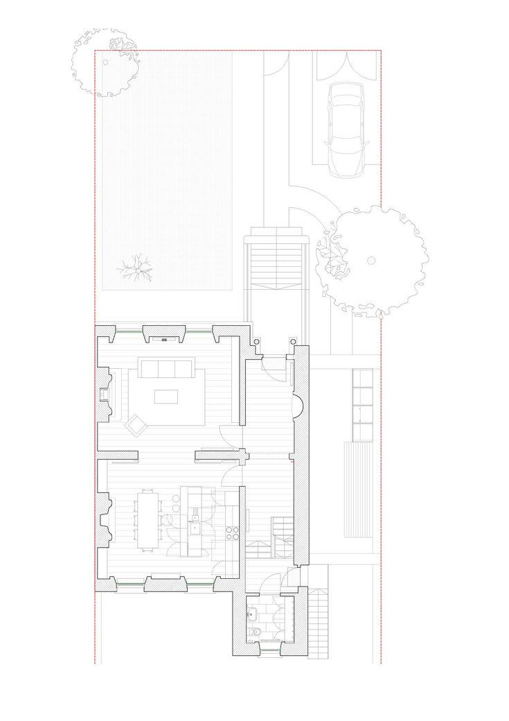 architects, dublin, furniture, conservation, visualisation, photography