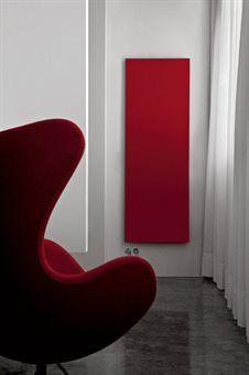 #Square design Ludovica+Roberto Palomba #Tubesradiatori #Radiator #Interiordesign #Design