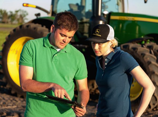 Precision Ag Can Add $20K-$70K Annual Revenue to a 1,000-Acre Farm