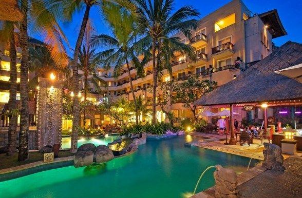 """Harga Kamar Hotel Kuta Paradiso """"Hotel Bintang 5 Paling Nyaman di Bali"""" - http://www.serverharga.com/harga-kamar-hotel-kuta-paradiso-hotel-bintang-5-paling-nyaman-di-bali/"""