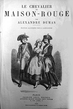 Alejandro Dumas escribió el primer volumen de Le Chevalier de Maison-Rouge, de 34 mil palabras, en tres días, ingiriendo enromes cantidades de café. ¿La razón? Le apostó a un amigo que sería capaz de hacerlo.