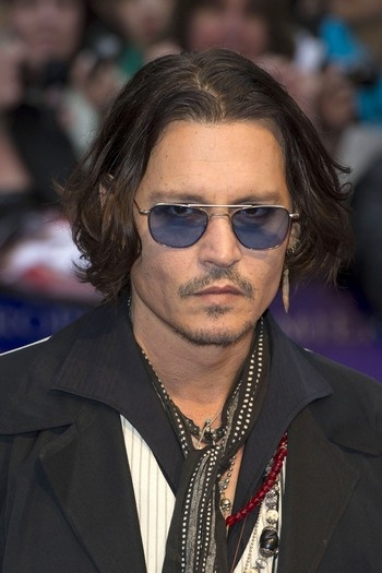 Johnny Depp Showing Men How To Dress With Bohemian Style
