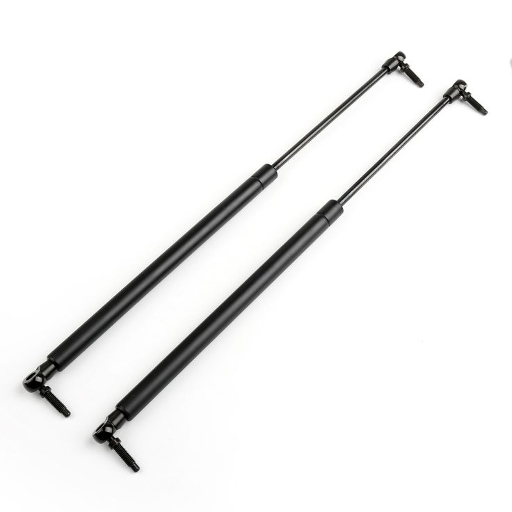 Mad Hornets - 2x Gas Charged Liftgate Lift Support 55394323AA Jeep Grand Cherokee (2005-2008), Black, $38.99 (http://www.madhornets.com/2x-gas-charged-liftgate-lift-support-55394323aa-jeep-grand-cherokee-2005-2008-black/)