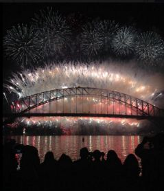 Joy House Productions — HAPPY NEW YEAR - my top 10 new year resolutions...