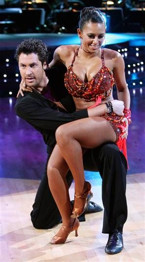 Dancing with the stars dancer Maks. Bing Images