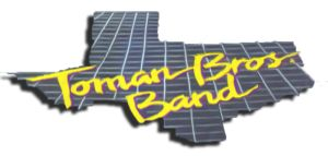 August 5, 2017 from 7:30pm to 11:45pm, 1480 IH 35 S, Toman Bros Band @ Sandy Oaks Ranch on 08/05/2017 at Rose Hall