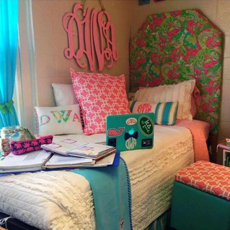 The only dorm inspo you'll ever need.
