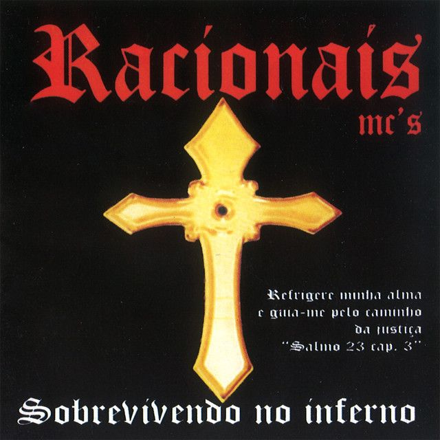 Jorge da Capadocia by Racionais MC's