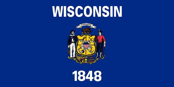 OFFICIAL RESULTS: Wisconsin Presidential Primary (4/5/16)Wisconsin Republican Primary (99.9% Reporting) Ted Cruz48.3%Donald Trump35.1% John Kasich14.1%Wisconsin Democrat Pri...
