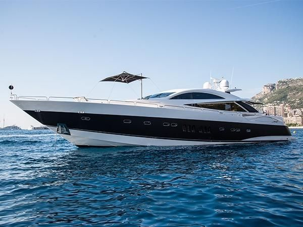 2008 Sunseeker Predator 108 Power New and Used Boats for Sale -