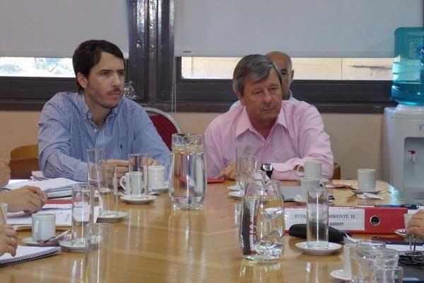 Luis Clara: 'Muchos productores no hicieron picadas'