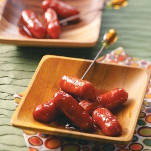Snack Sausage David 88