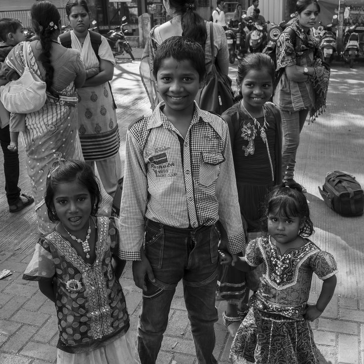 SEARCHING FOR SMILES  #india #travel #strangers #portrait