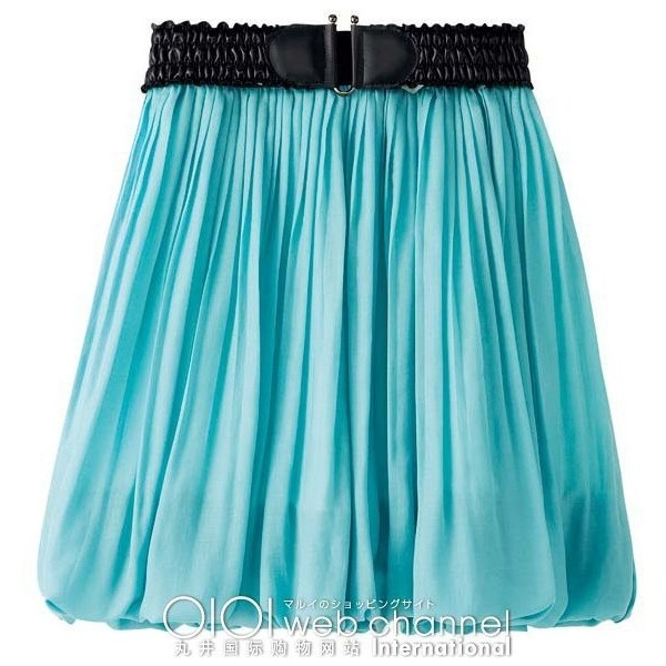 Baloon Skirt 46