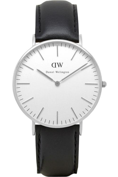 Daniel Wellington Ladies Classic Sheffield Watch 0608DW