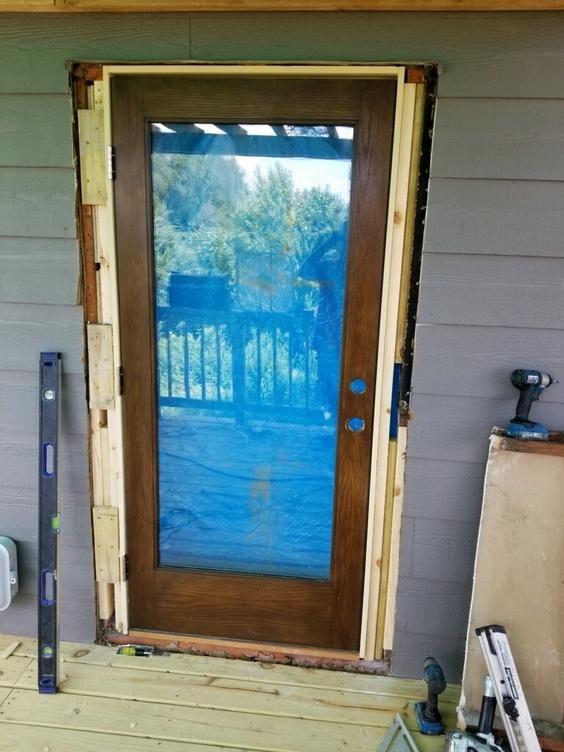 Door Installation Repair Services Door Installer near me ...